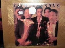 Columbia Jazz Vinyl Records