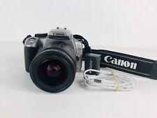 CANON EOS REBEL XT 8.0MP DIGITAL SLR DSLR CAMERA + Tamron AF Aspherical 28-80mm