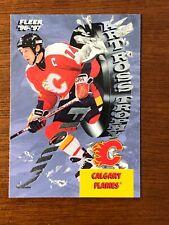 1996/97 Fleer Art Ross Trophy Hockey Cards - Pick From List