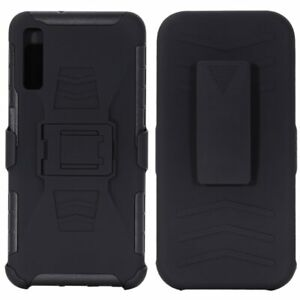 Belt Clip Case For Samsung Galaxy A10S A20 A20E A30 A40 A51 A71 A70S A80 M20 M30