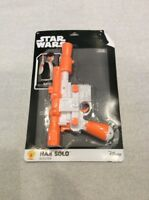 New STAR WARS Han Solo GUN BLASTER COSTUME PROP