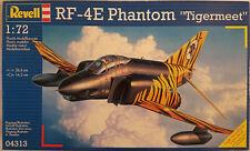 Decals Rf-4e Phantom II Tigermeet Revell 04313 1 72