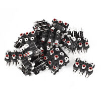 Audio Video AV Concentric Connector 6 Female RCA Socket Board 20 Pcs
