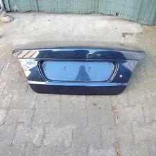 Kofferraumdeckel Volvo C70 bis Bj. 2005 Farbcode 417