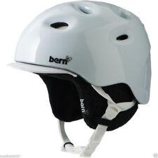 Bern Baker Cougar 2 EPS ~ALL SEASON~ Ski/Snowboard/Bike/Cycling/ Women Helmet 55