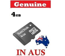 4GB Memory Cards for Mobile Phones