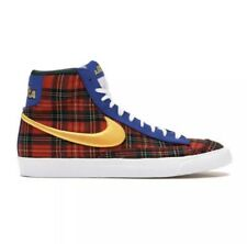 Nike Blazer Mid 77 Vintage Multi Coming to America Size Left Shoe 8 Right 8.5