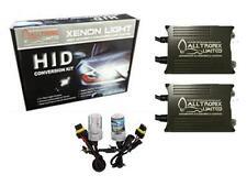 H7 35w Xenon HID Conversion Kit AC Canbus Error Free - Audi A4 B6 (2001-05)