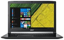 Acer Aspire 7 15.6 Inch Intel i5 2.8GHz 8GB 1TB 128GB Windows Laptop - Black
