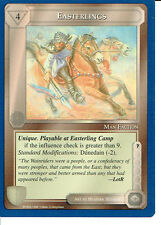 MIDDLE EARTH BLUE BORDER PREMIER RARE CARD EASTERLINGS
