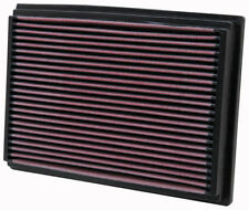 33-2804 K&N Replacement Air Filter FORD PUMA 1.7I,16V (KN Panel Replacement Filt