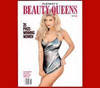 Playboy's Beauty Queens | 1994 | Near Mint | Jacqueline Meyer, Jennifer Lavoie