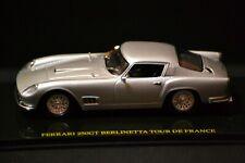 Ferrari 250 GT Berlinetta Tour De France 1957 Collection Model in showcase 1/43