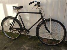 Vintage Pashley Briton/Roadster Bicycle 3 Speed