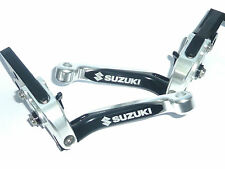 SUZUKI GSXR1100  1989-1998 BRAKE & CLUTCH FOLDING LEVERS ROAD TRACK S7z