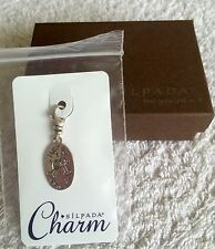 BRAND NEW Silpada Sterling Silver Friends Charm C2569