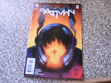 BATMAN # 42    NEW 52    VF+