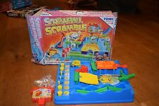 Screwball Scramble All parts included but not working