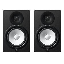 Yamaha HS8 Powered Studio Monitor Pair - USED