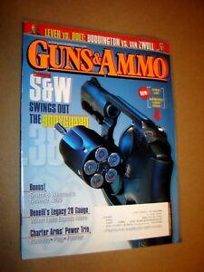 Guns & Ammo Magazine September 2010