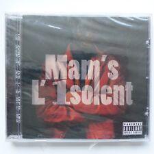 CD ALBUM  MAM ' S L ' 1SOLENT Le debut de l histoire KOS 0612