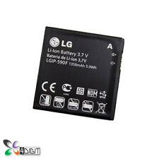 ORIGINAL GENUINE LG OPTIMUS 7 E900/7Q C900/Lollipop LGIP-590F LGIP590F Battery