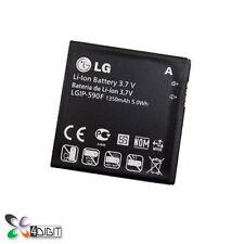 ORIGINAL GENUINE LG OPTIMUS 7 E900/7Q C900/Lollipop LGIP-590F LGIP590F Battery