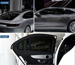 VLT10% Dark Black Car Window Tint Film Auto Car Home Glass Sticker Anti-UV