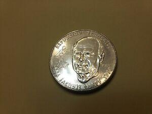 Pièce de monnaie commémorative 1 Franc Jacques Rueff 1996 - République Française