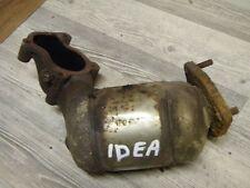 Fiat Idea 1,9 Katalysator