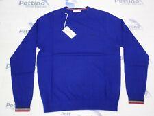 """maglia uomo girocollo art k29111  sun68"""" colore royal"""
