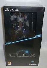 ELEX COLLECTOR'S EDITION PS4 PLAYSTATION 4 PAL NEW SEALED