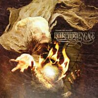 Killswitch Engage - Disarm The Descent (NEW CD)