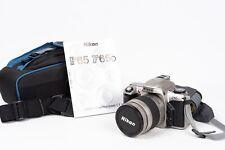 Nikon F 65 + AF Nikkor Zoom 28-80MM 1:3.3-5.6 G