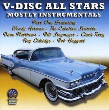 CD de musique instrumentaux pour Jazz Various