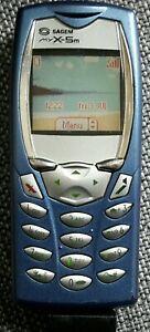 Sagem MYX-5m Mobile Phone Handset