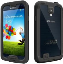 Lifeproof Fre for Samsung Galaxy S4 - Black