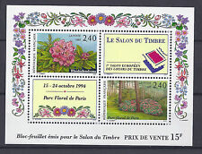 France - BF 15 neuf ** - MNH - Salon du Timbre
