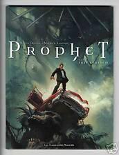 PROPHET  TOME 1.  LAUFFRAY-DORISON  EO