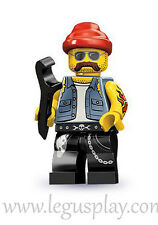 Lego Minifigures/Minifigures 71001 - Series 10 - Minifigure Mechanical Of