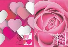 2014 Romance - Maxi Cards (2)
