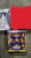Marvel Legends Lot Walgreens Exclusive Moon Knight And Deluxe Thanos