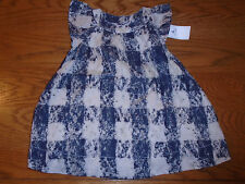 BNWT baby girl GAP summer outfit. Dress & pants.  3-6 months.RRP £19.95