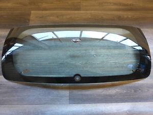 Kia Picanto II TA 2011- Heckscheibe 15555km!!!