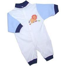 Ropa azul de bebé para niños de 0 a 24 meses