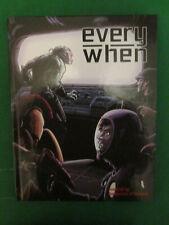 EVERYWHEN - BARBARIANS OF LEMURIA  - RPG SOURCEBOOK - 2009 FILIGREE FORGE