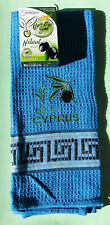 Cyprus Hand Towel + Natural  Olive Oil Soap