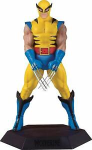 1/8 Scale Marvel Wolverine 74' Collector's Gallery Statue Gentle Giant