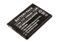qualité Batterie pour Samsung Galaxy Note II / GT-N7100 rechange EB595675LU