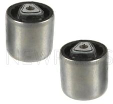 For BMW E90 E92 Pair Set Of 2 Front Forward Bushi. for Control Arm Tension Strut